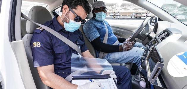 تعليم قيادة السيارات الجهراء